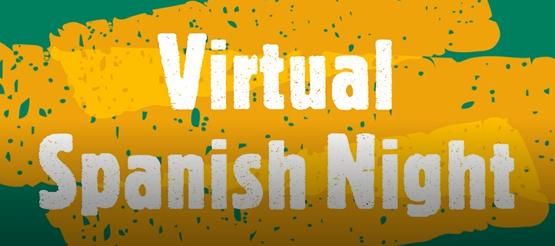 Virtual Spanish Night! Featured Photo