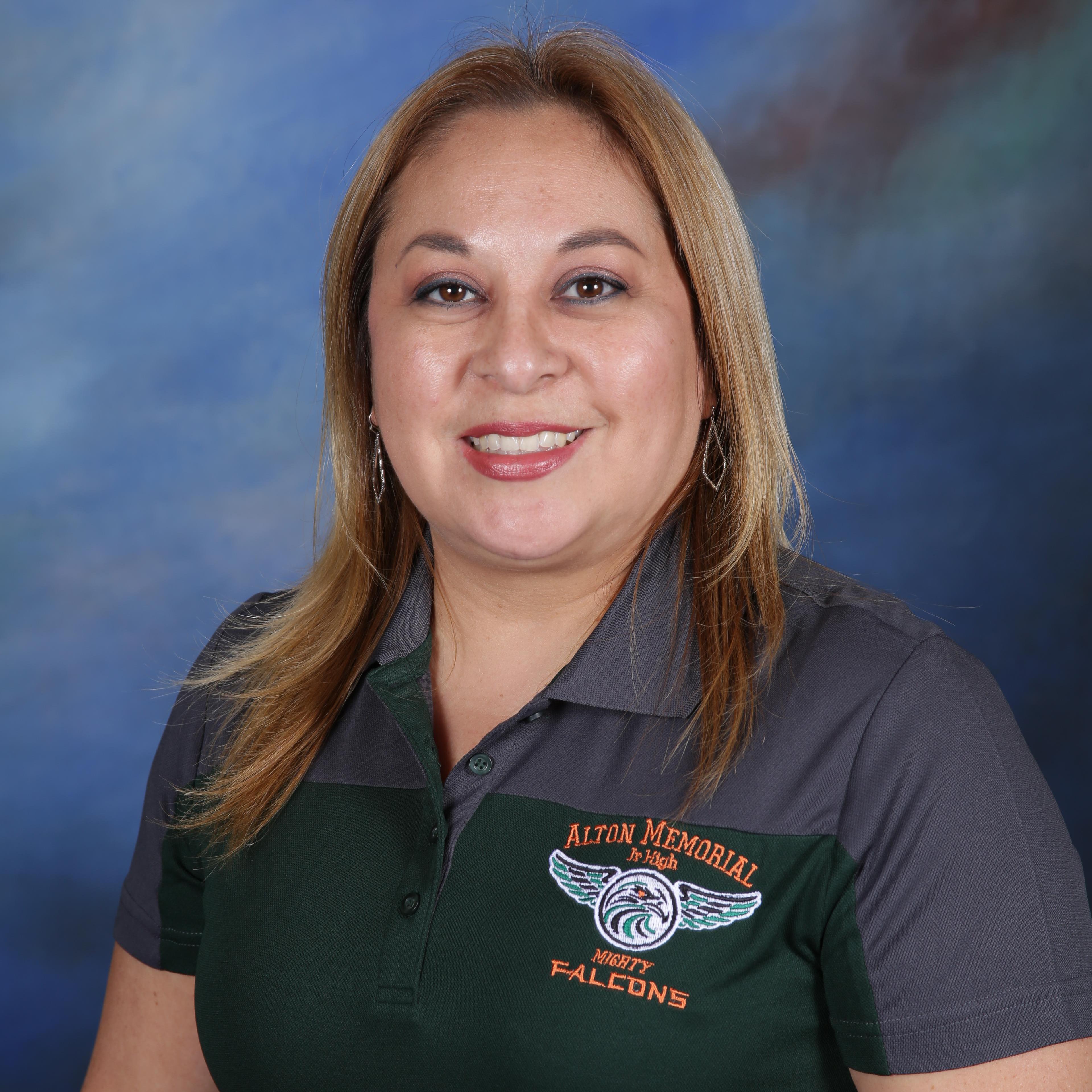 Jessica Dominguez's Profile Photo