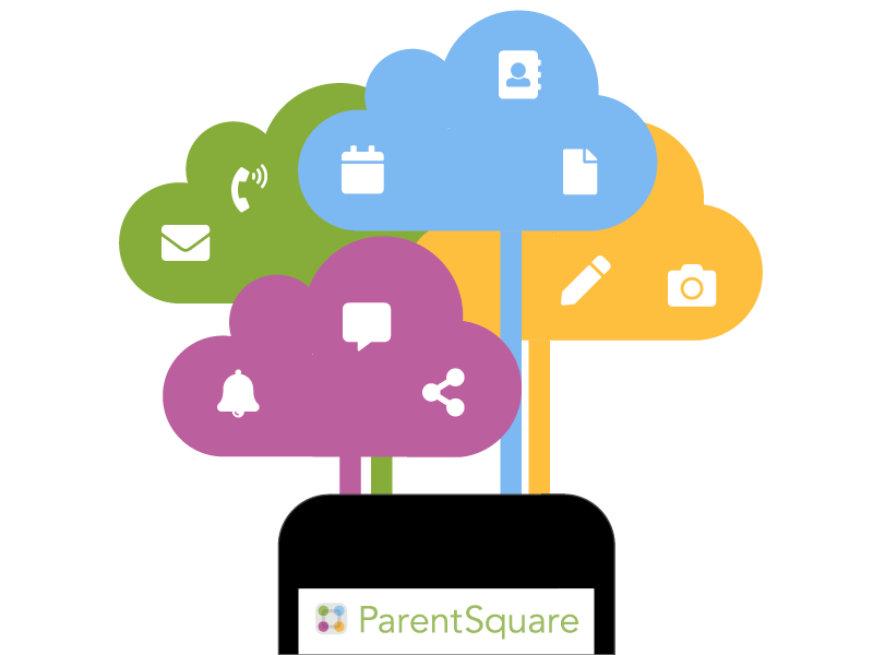 Parentsquare graphic