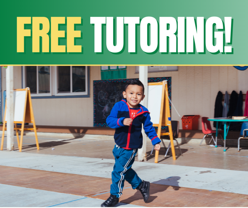 Free Tutoring for Banning Students Featured Photo