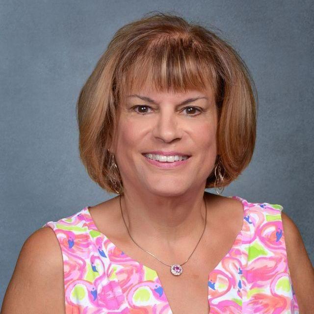 Rebecca Vilardi's Profile Photo