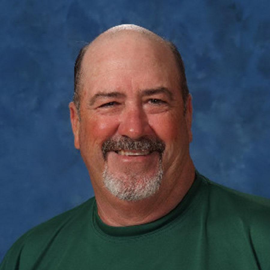 Joe Hedrick's Profile Photo