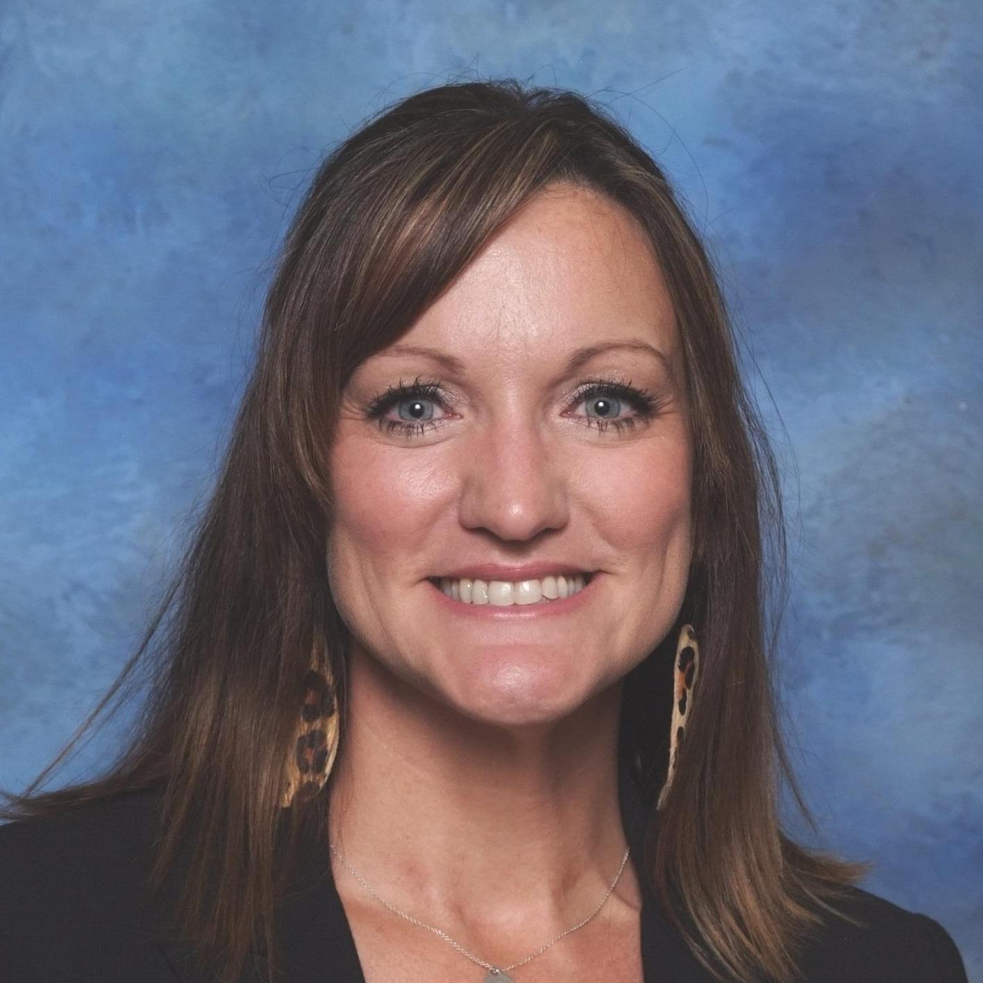 Angela Walden's Profile Photo