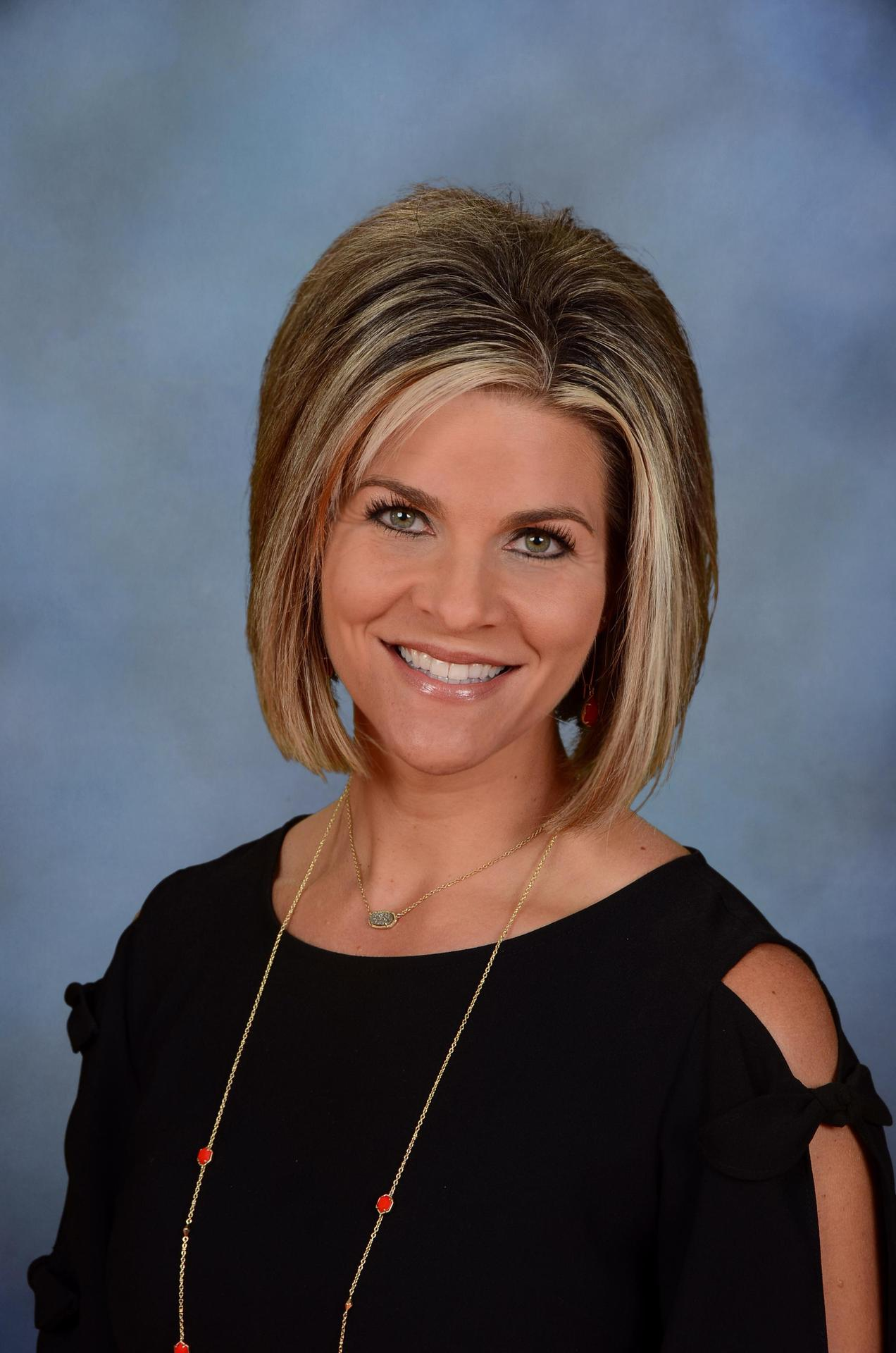 Jennifer Schultz, Principal