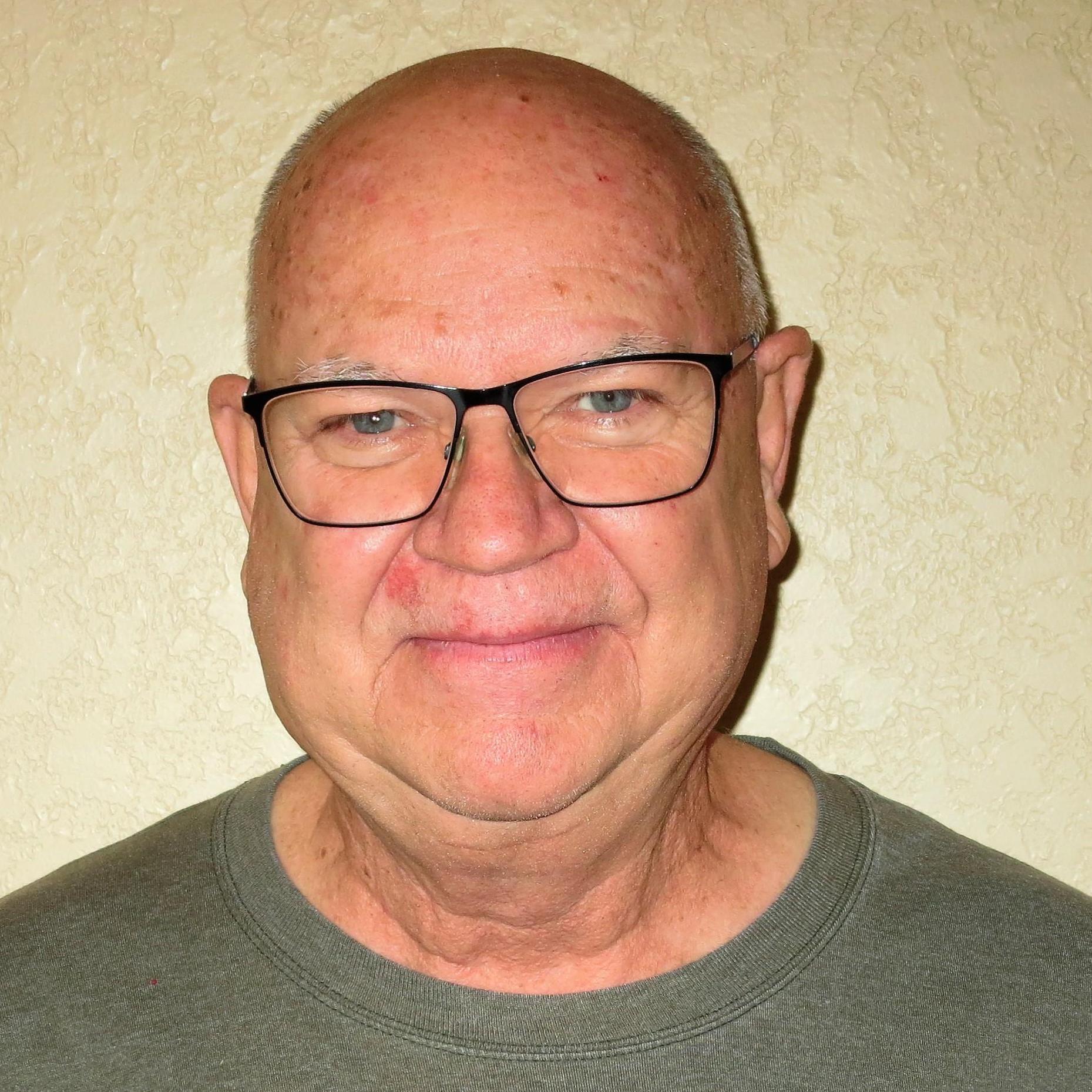 Roger White's Profile Photo