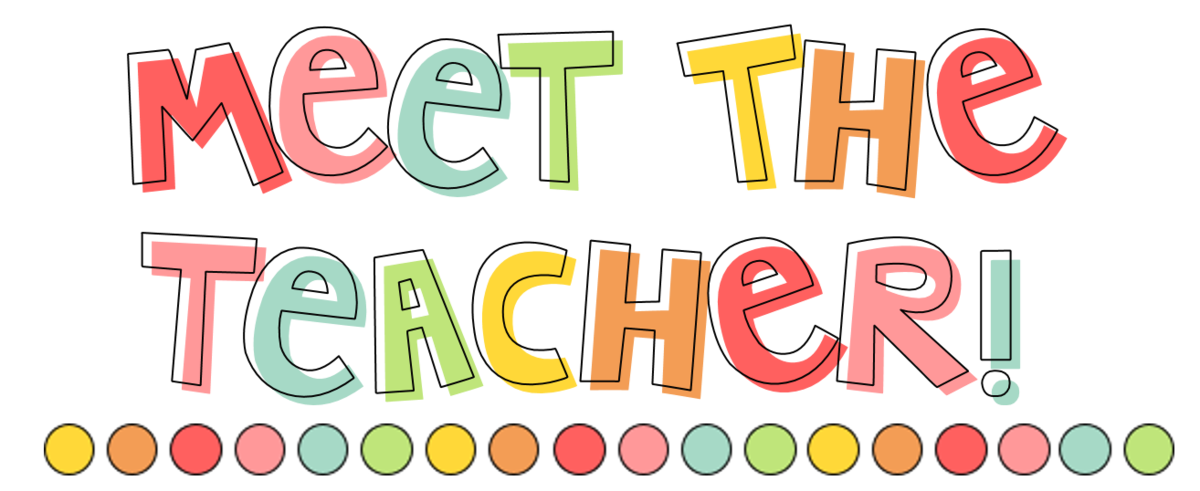 MEET THE TEACHER – Lindsey Hurst – Creekside Forest Elementary