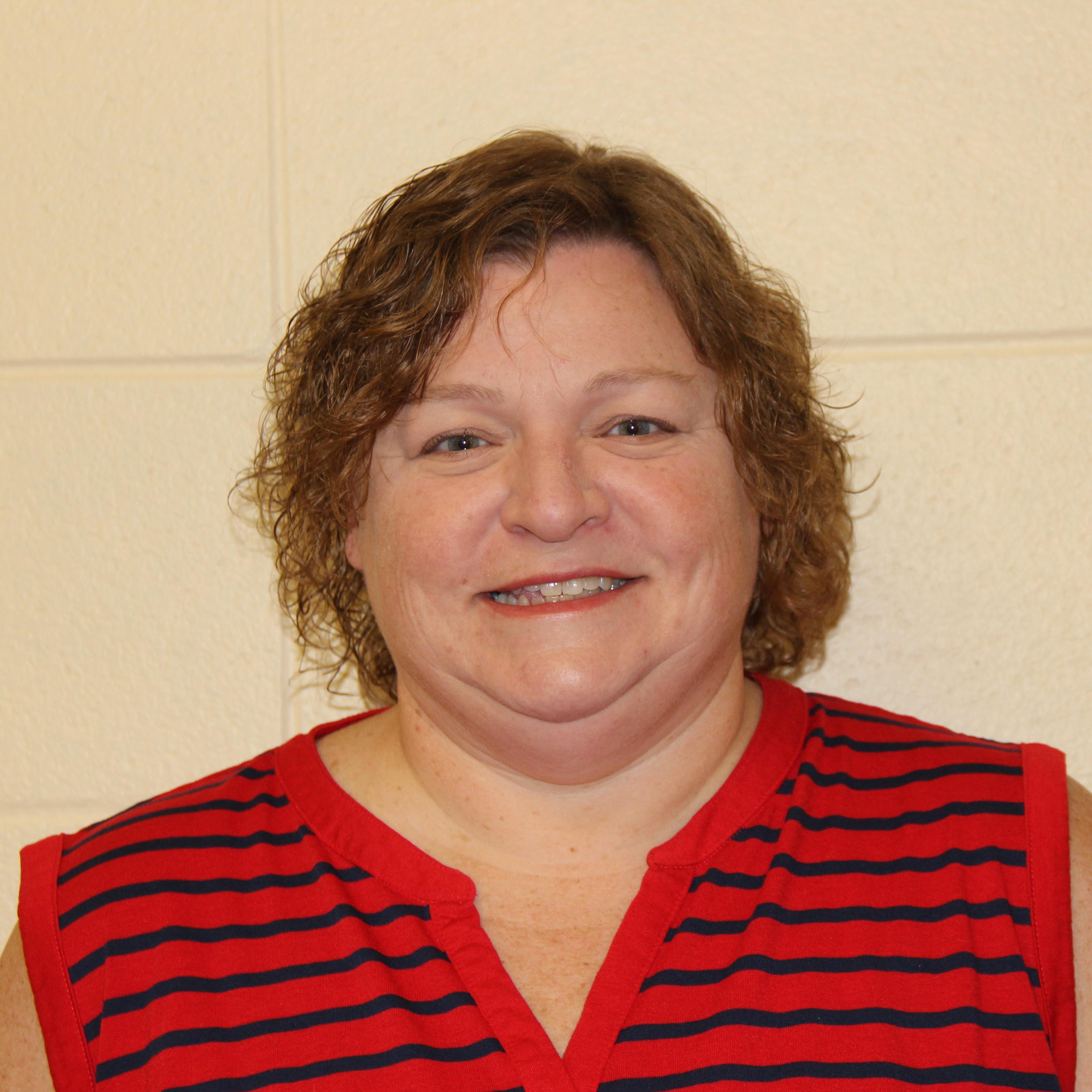 Regina Helton's Profile Photo