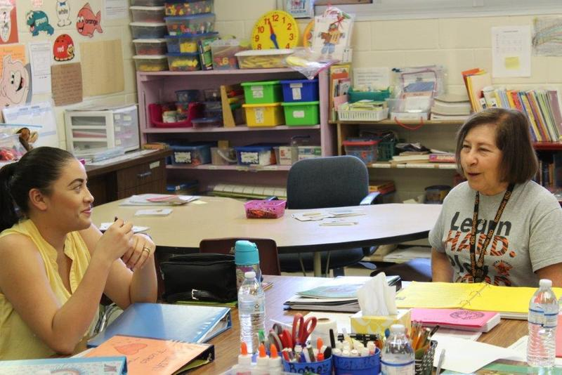 Family Literacy Program in 10th Year Thumbnail Image
