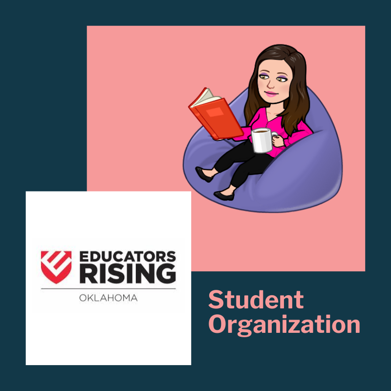 Educators Rising - Student Organization