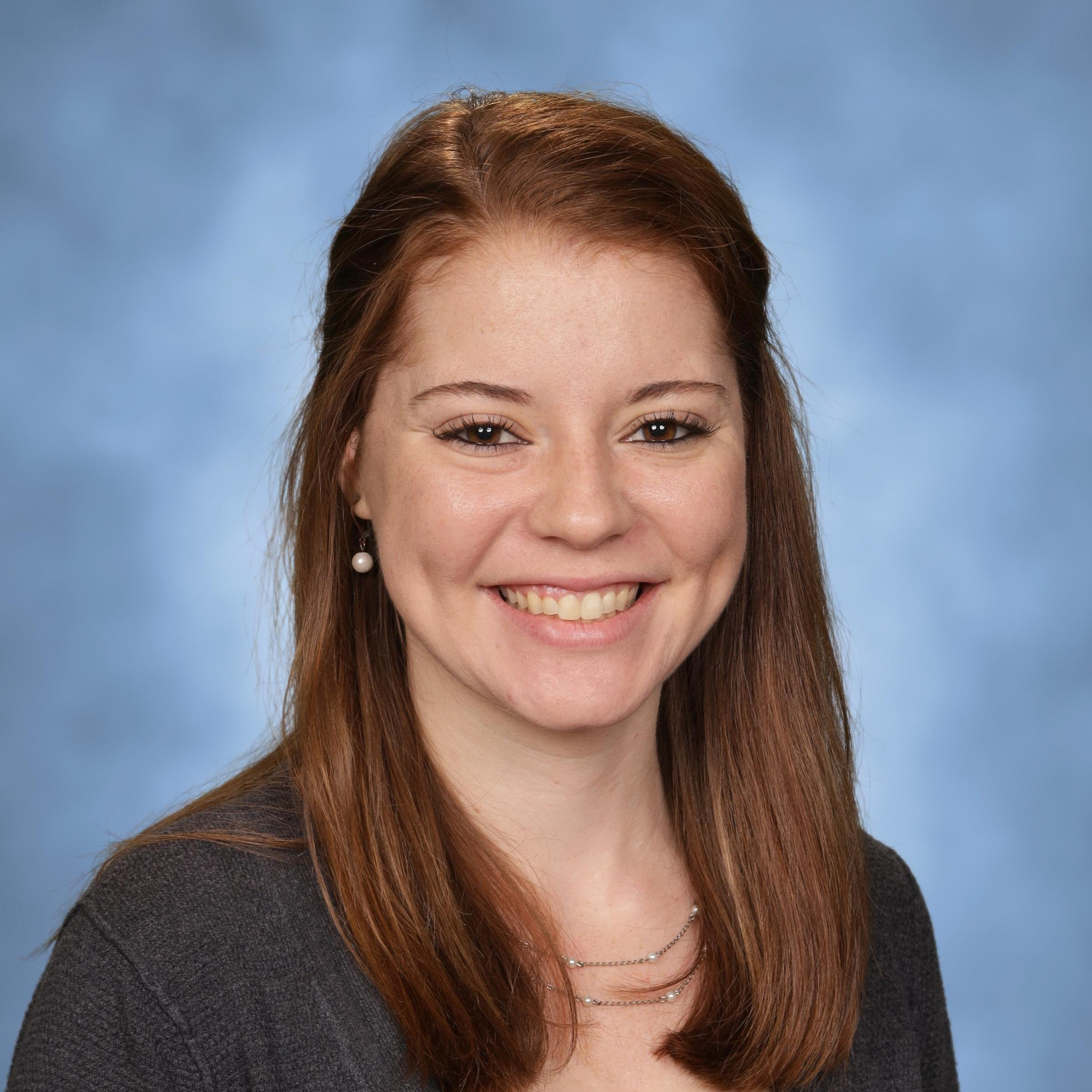 Molly Lamb's Profile Photo