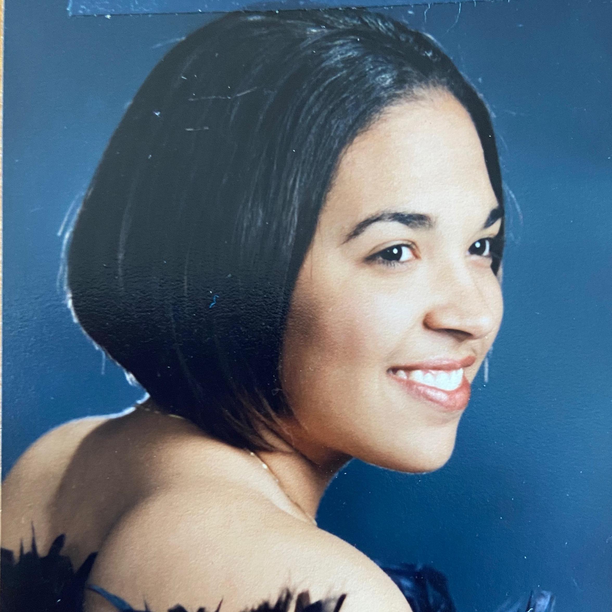 Sara Sharpe's Profile Photo