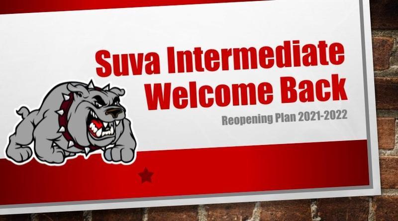 Welcome Back Suva Bulldogs!