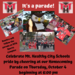 HOCO parade