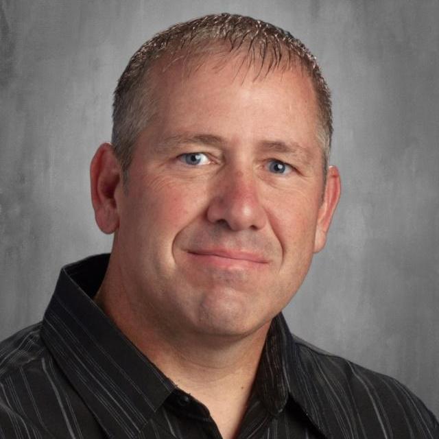 Brent Hawkins's Profile Photo