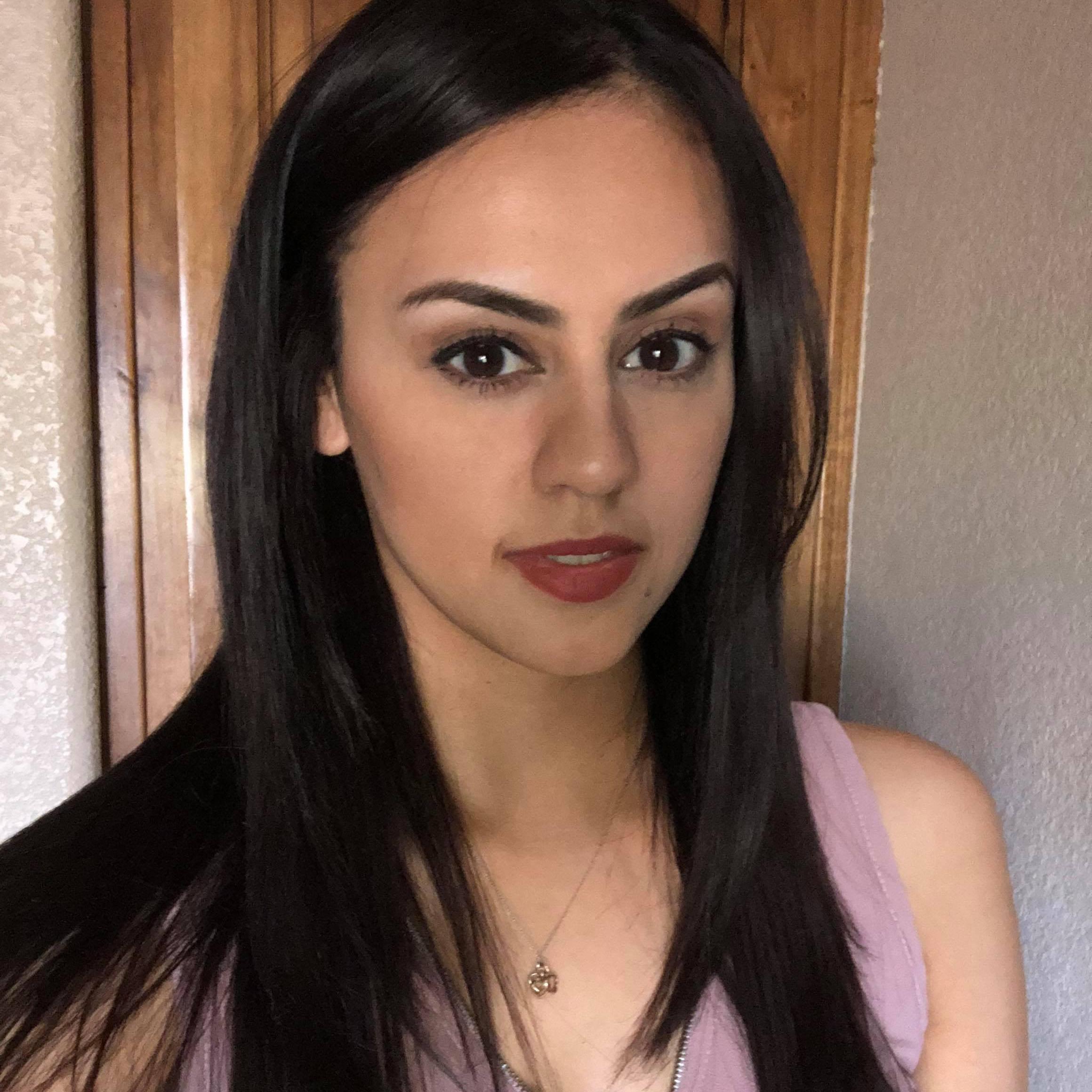Joana Valtierra's Profile Photo