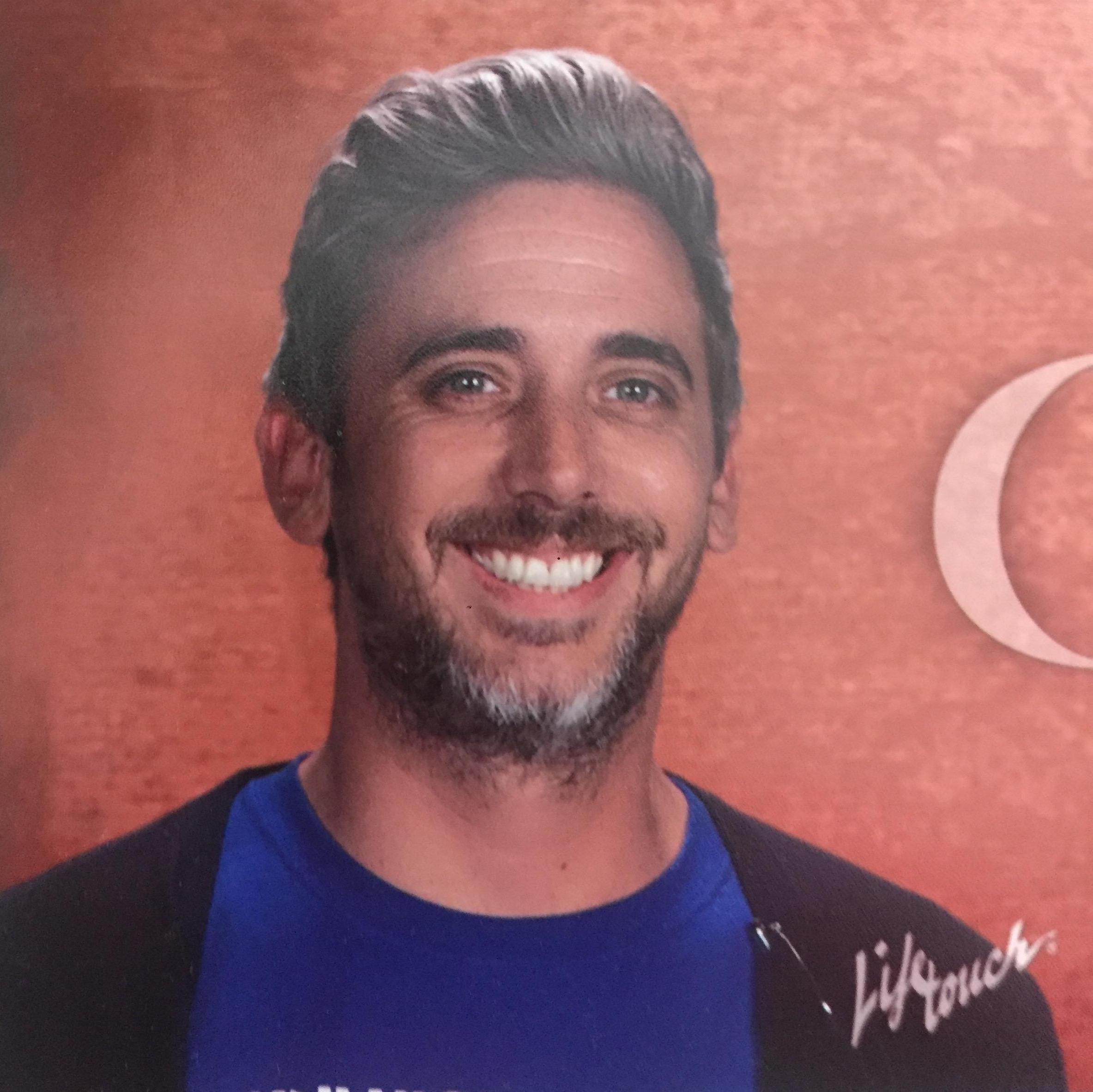 Jeff Rose's Profile Photo