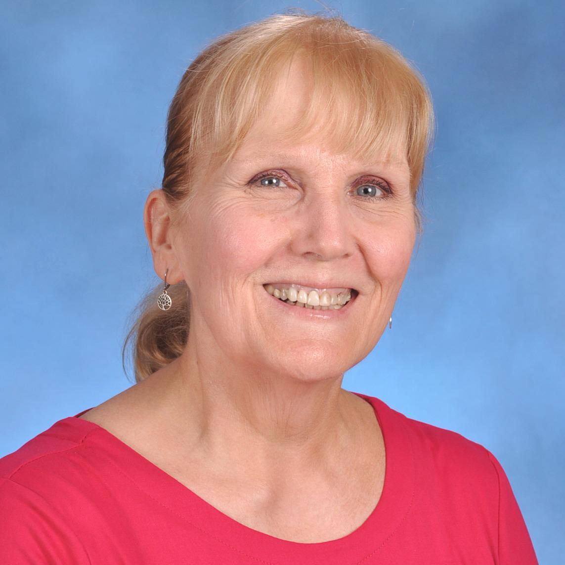 Lynn Brokus's Profile Photo