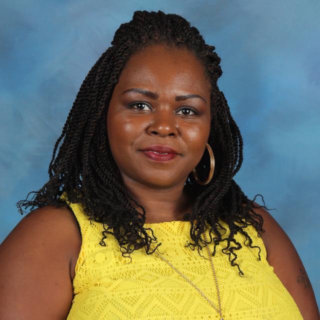 Nisha Gonzalez's Profile Photo