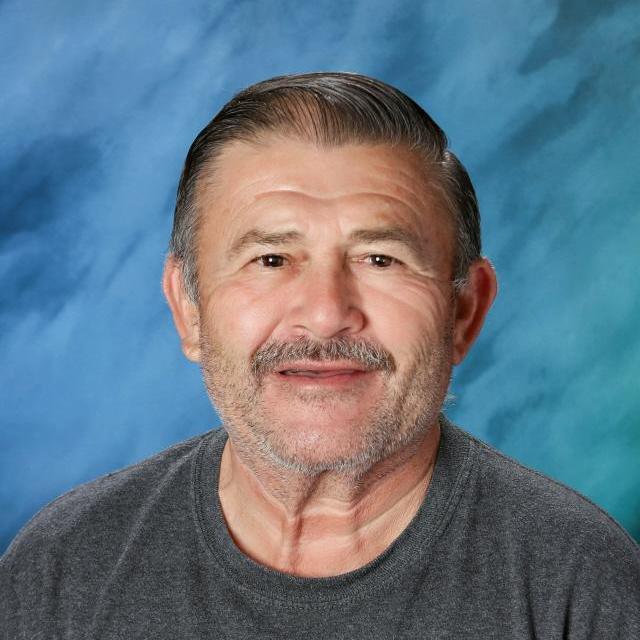 Simon Rivera's Profile Photo