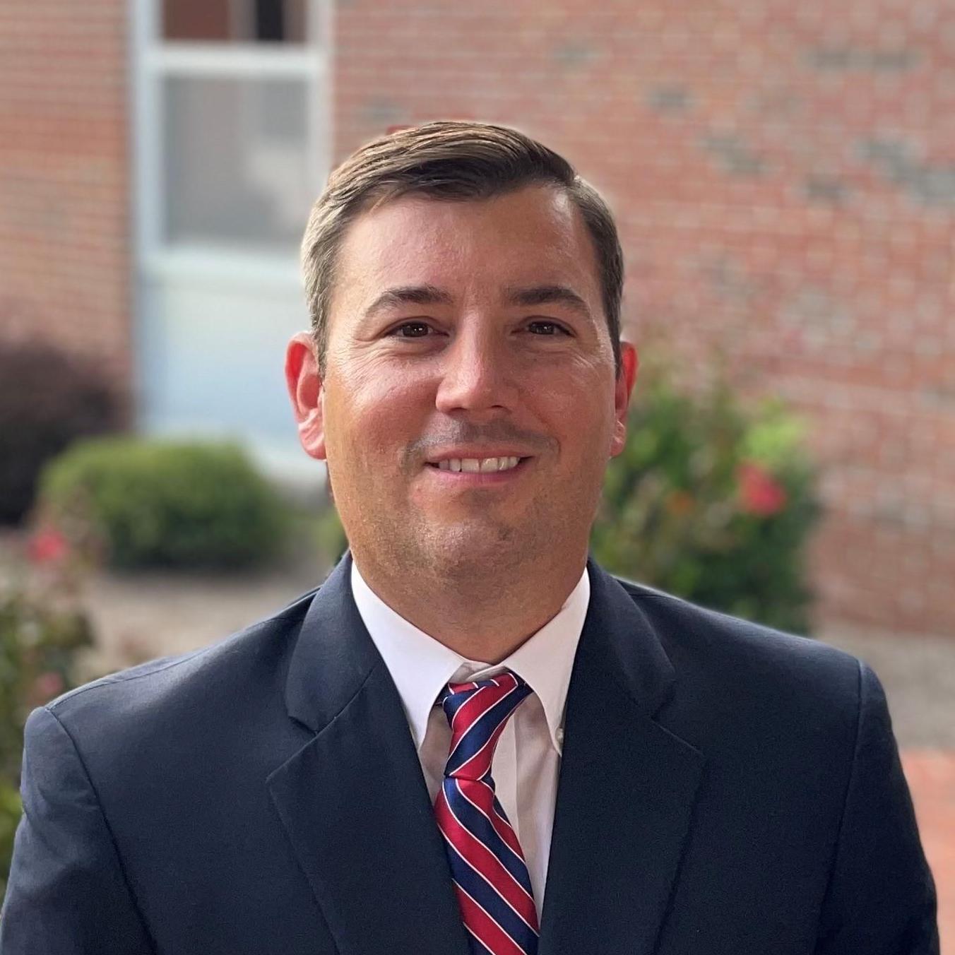 David Moody's Profile Photo