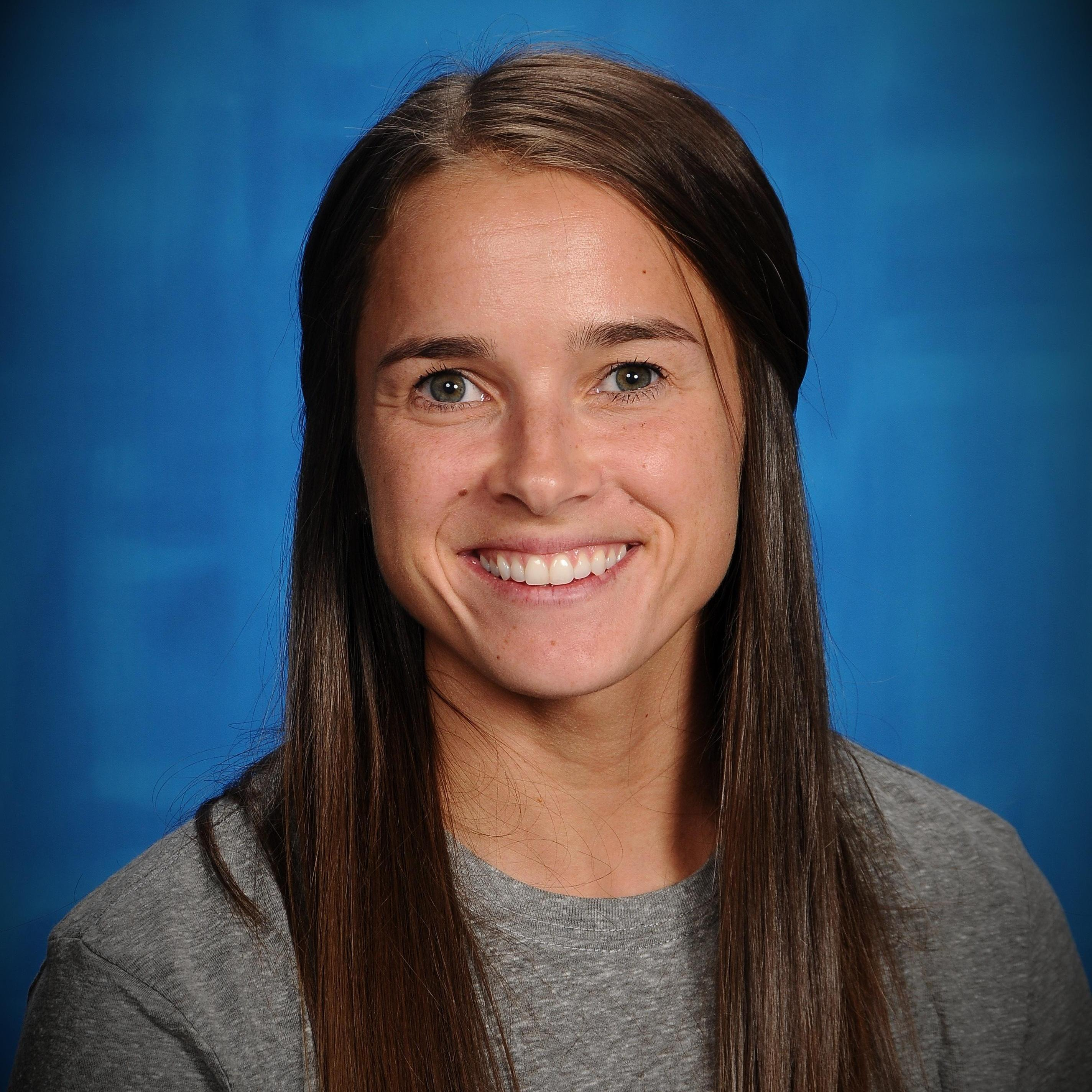 Christina Belknap's Profile Photo