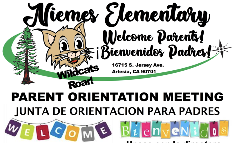 Niemes Elementary School