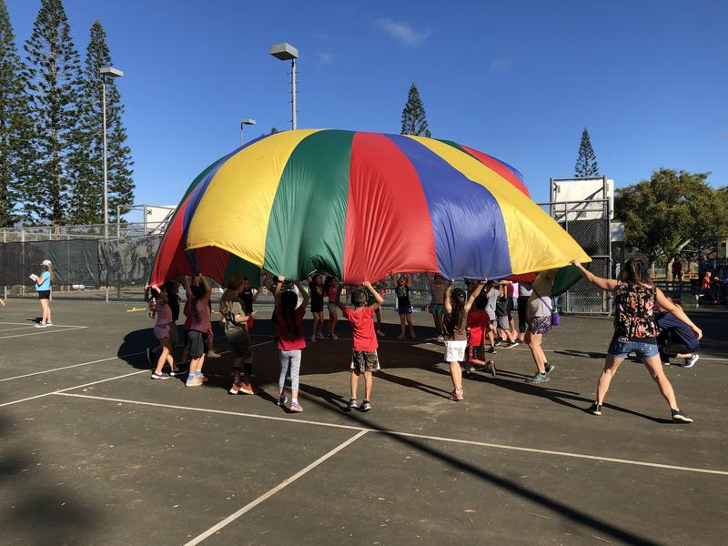 Fitness Fun Day on Friday! Featured Photo