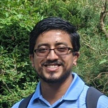 Januario Palomares's Profile Photo