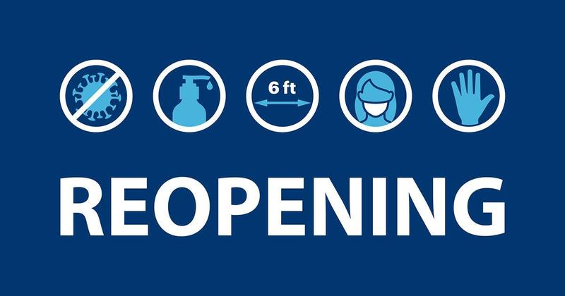 School Reopening Guidance, Dates, and Schedules Featured Photo