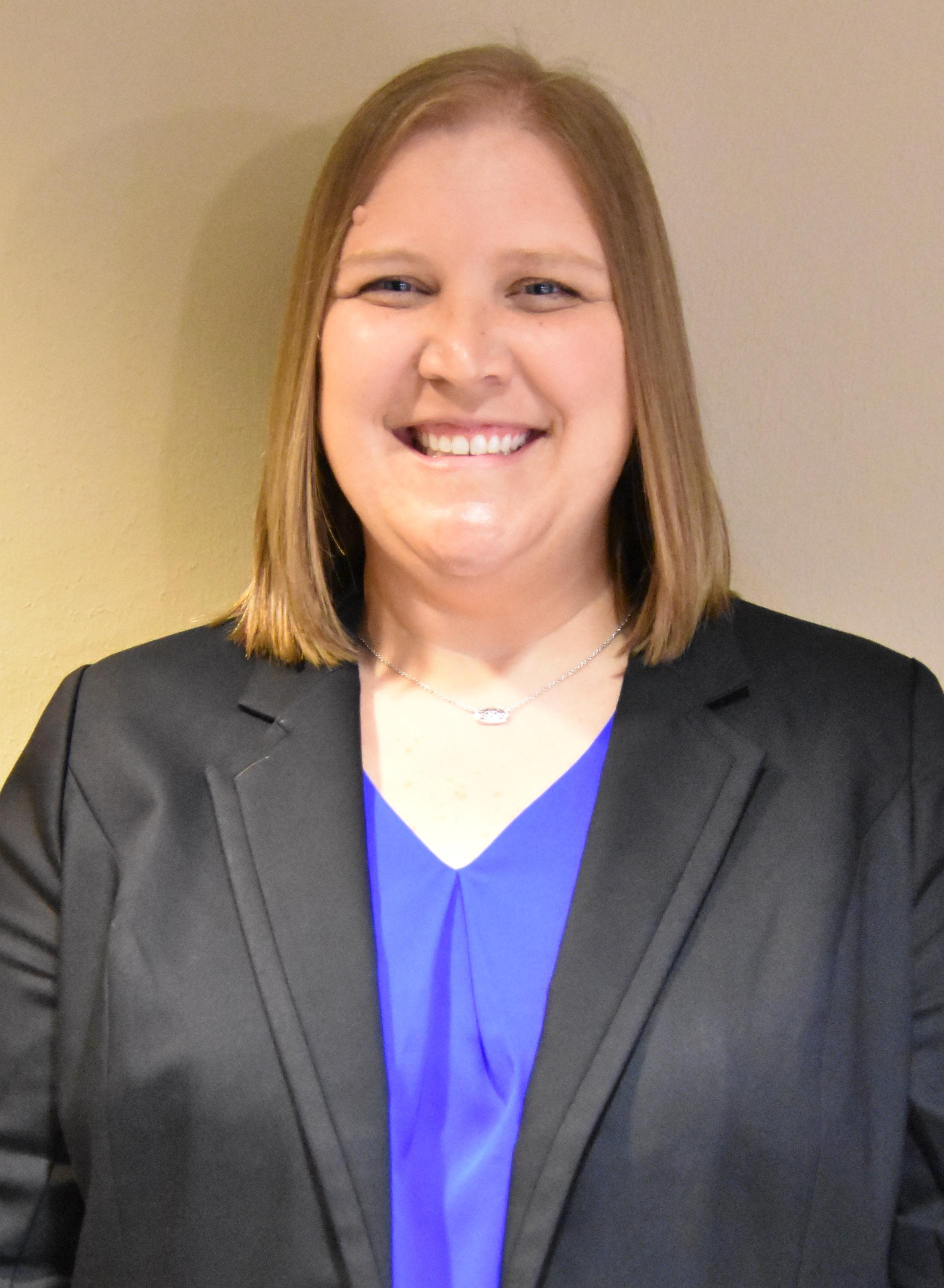 Brewer Middle School Assistant Principal Emily Estes to Lead Blue Haze Elementary