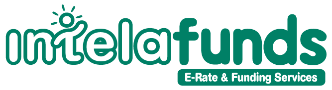 Intelafunds logo