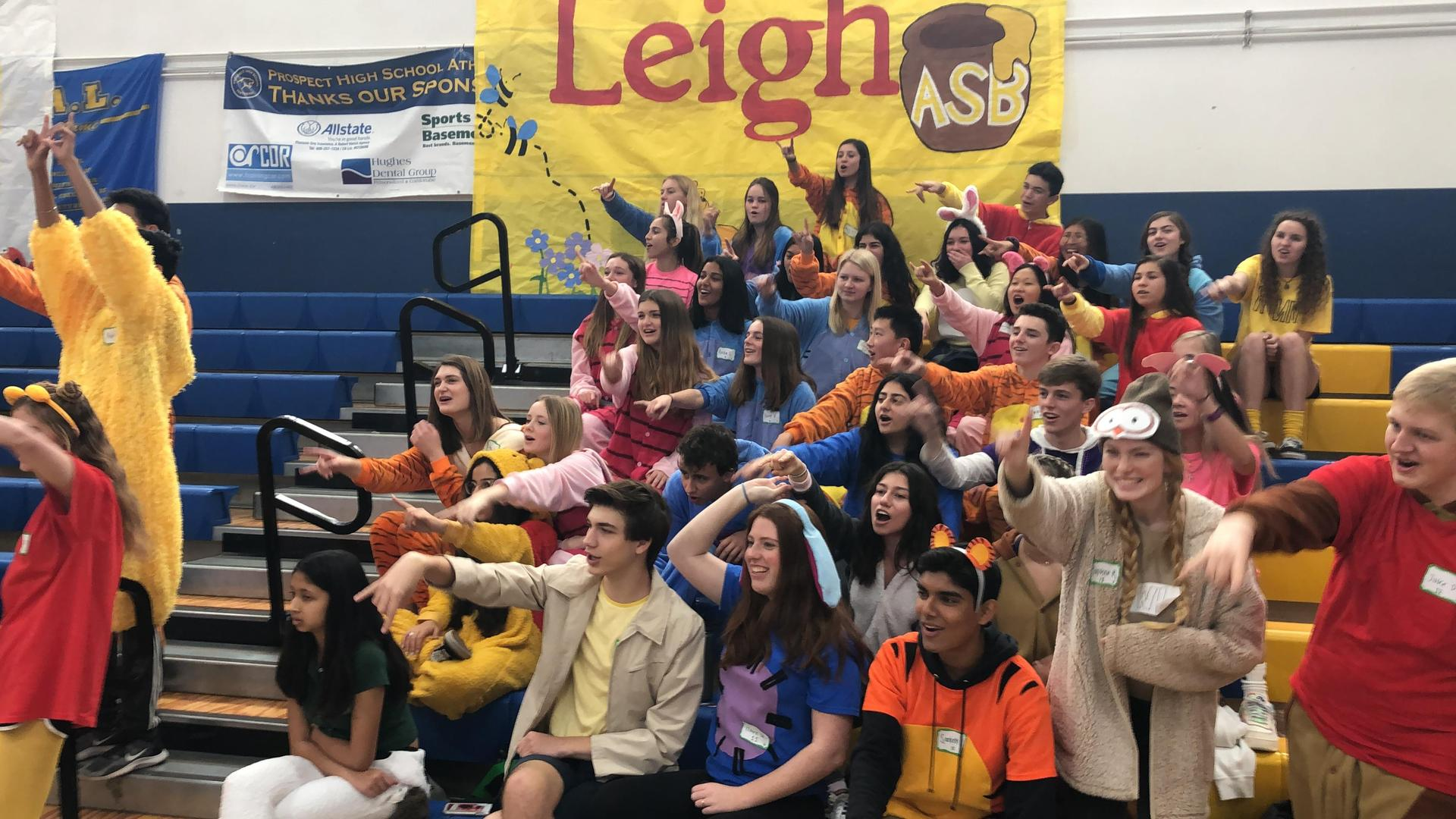 District Leadership Conference