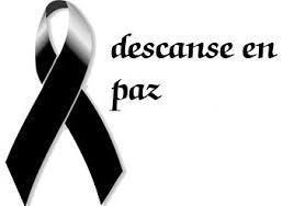 ¡Descanse en Paz! Featured Photo