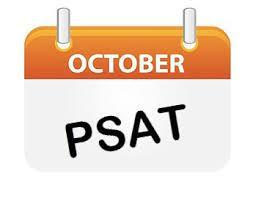 PSAT Tomorrow 10-16 Featured Photo