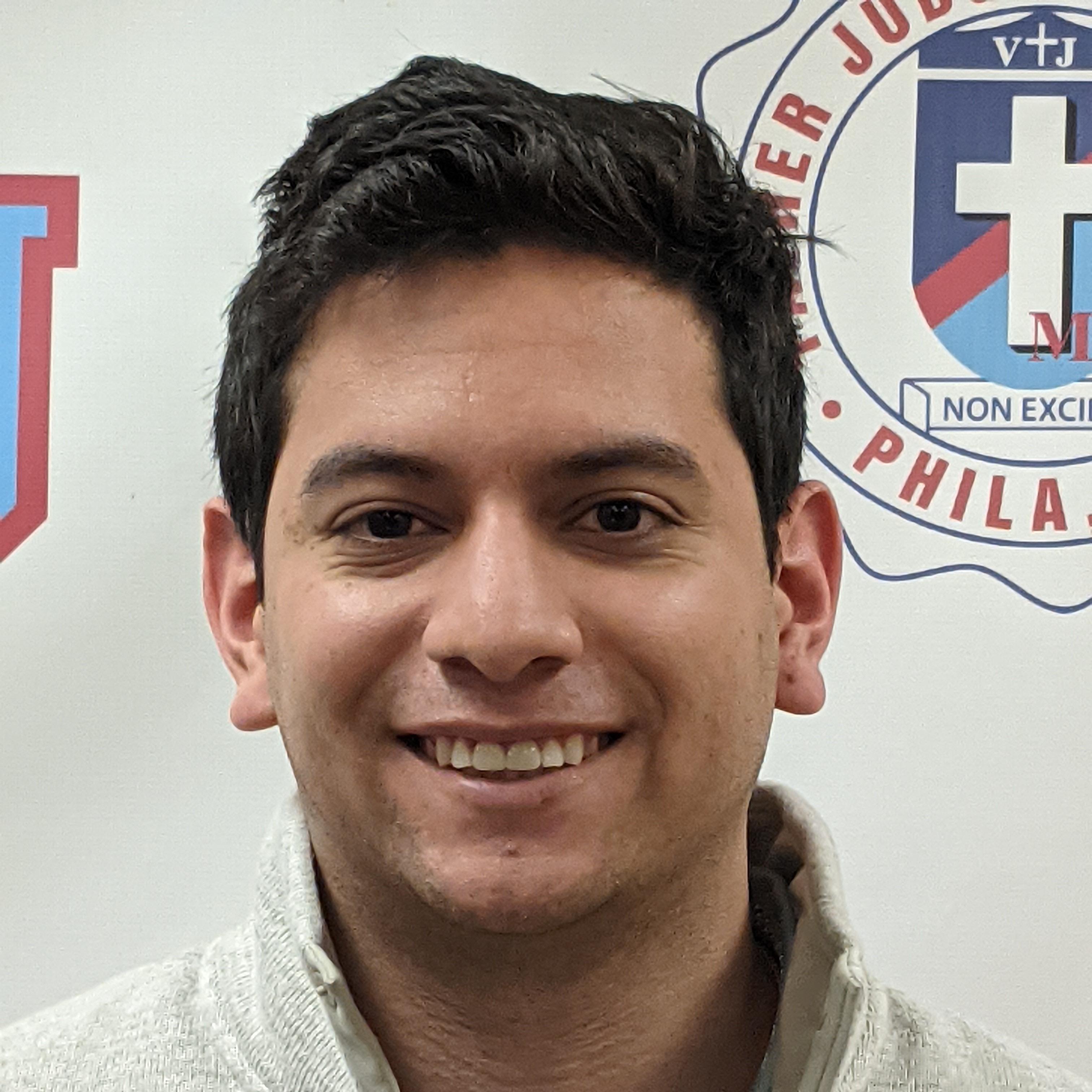 Frank Gamboa's Profile Photo
