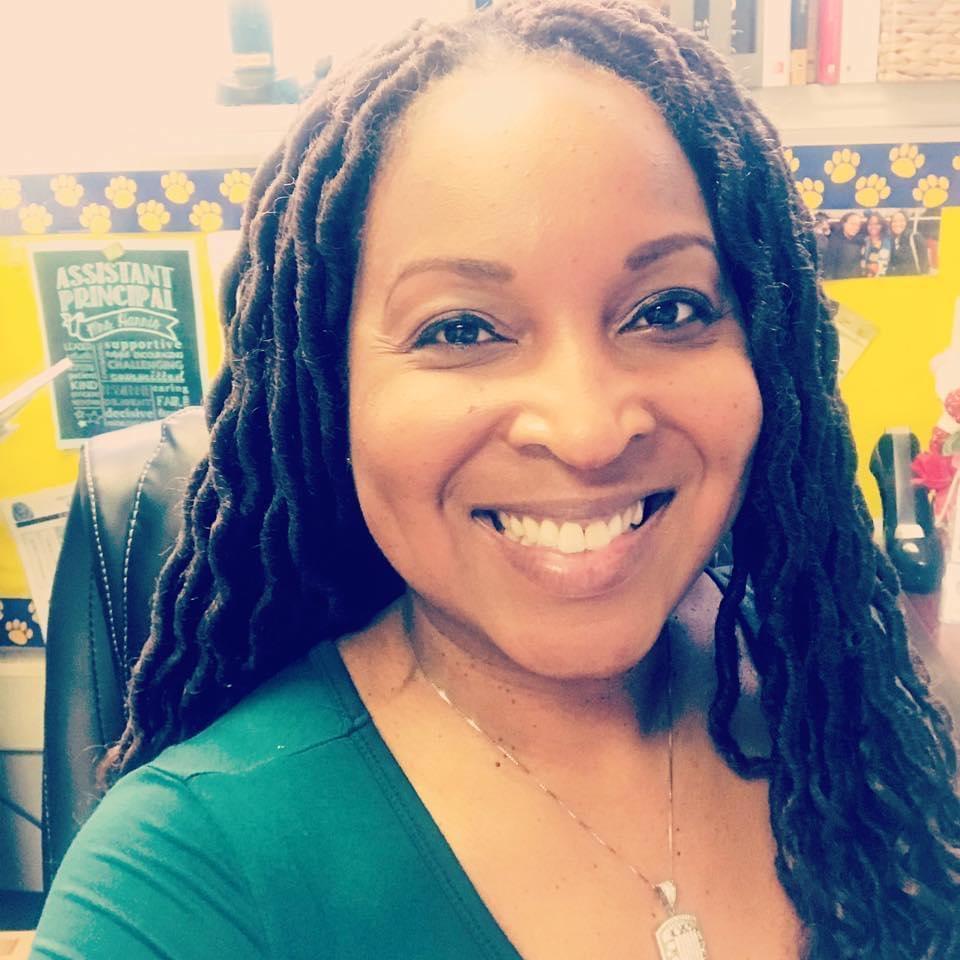 Jasmin Harris's Profile Photo