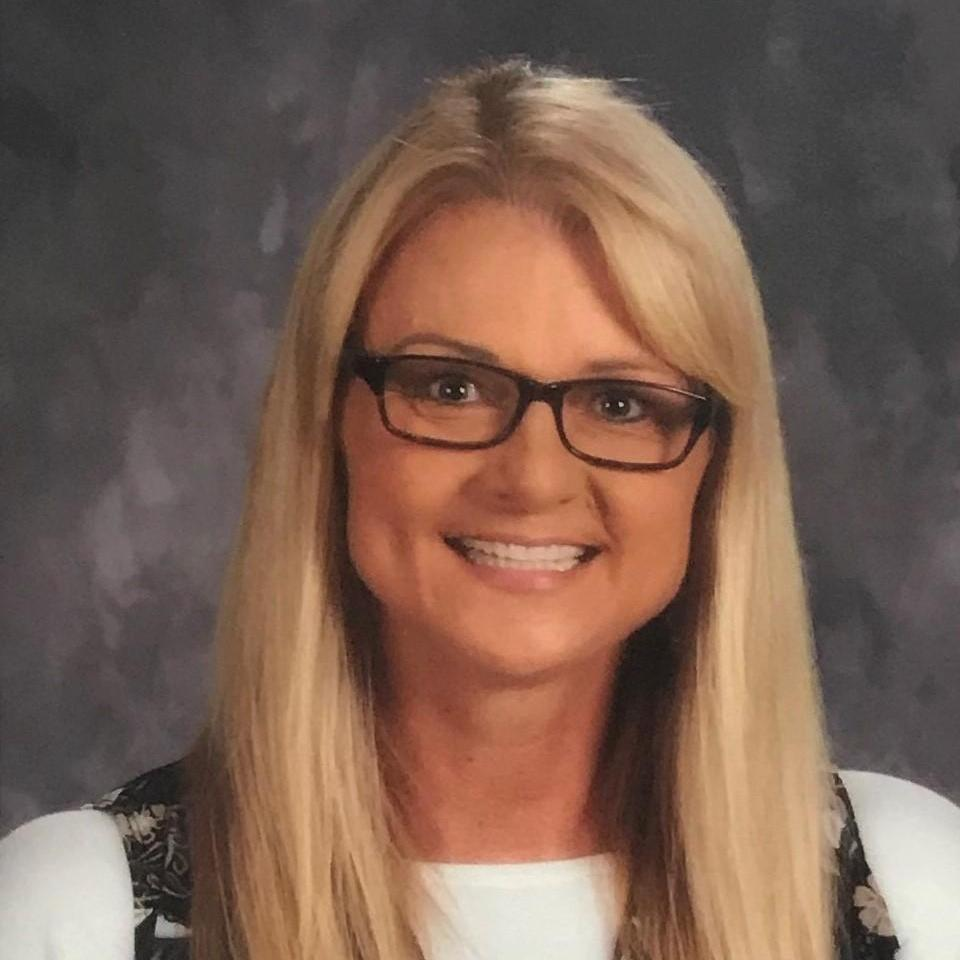 Angie Roberts's Profile Photo