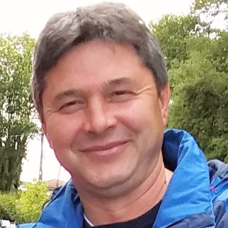 Stefan Vasiu's Profile Photo