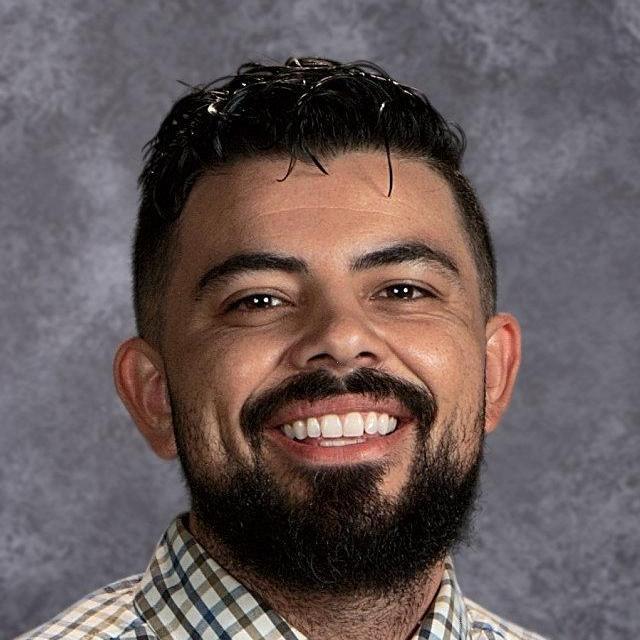 Mr. Manzanilla's Profile Photo