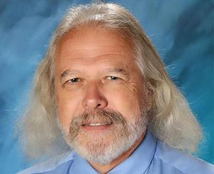 Dr. Paul Harman, Centennial Principal