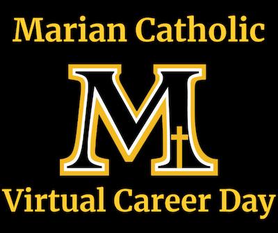 Marian Catholic Career Day Featured Photo