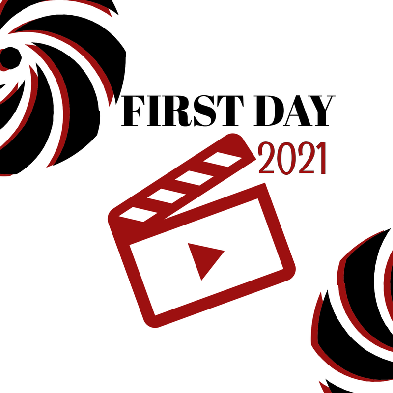 First Day Video Link