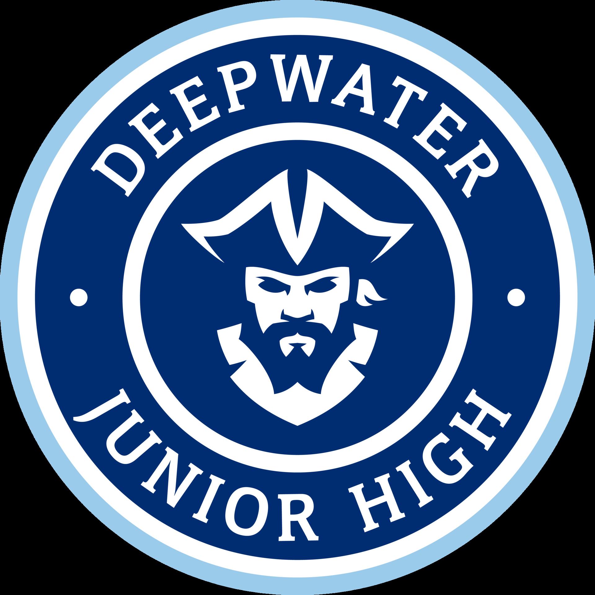 Logo for Deepwater Junior High