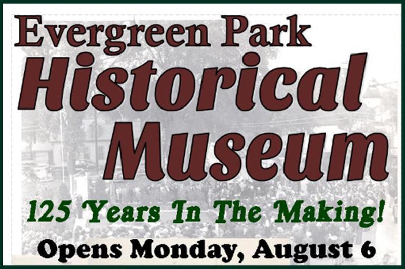 EP Historical Museum open through Aug. 8 Thumbnail Image