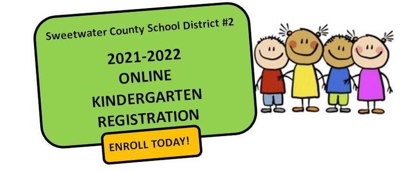 21/22 Online Kindergarten Registration - Now Open! Featured Photo