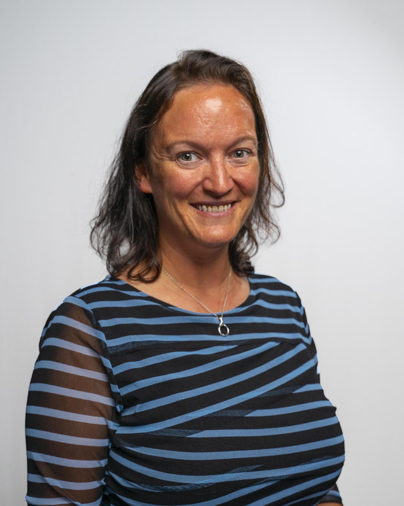 Jessica Maple, Band Director LAMS