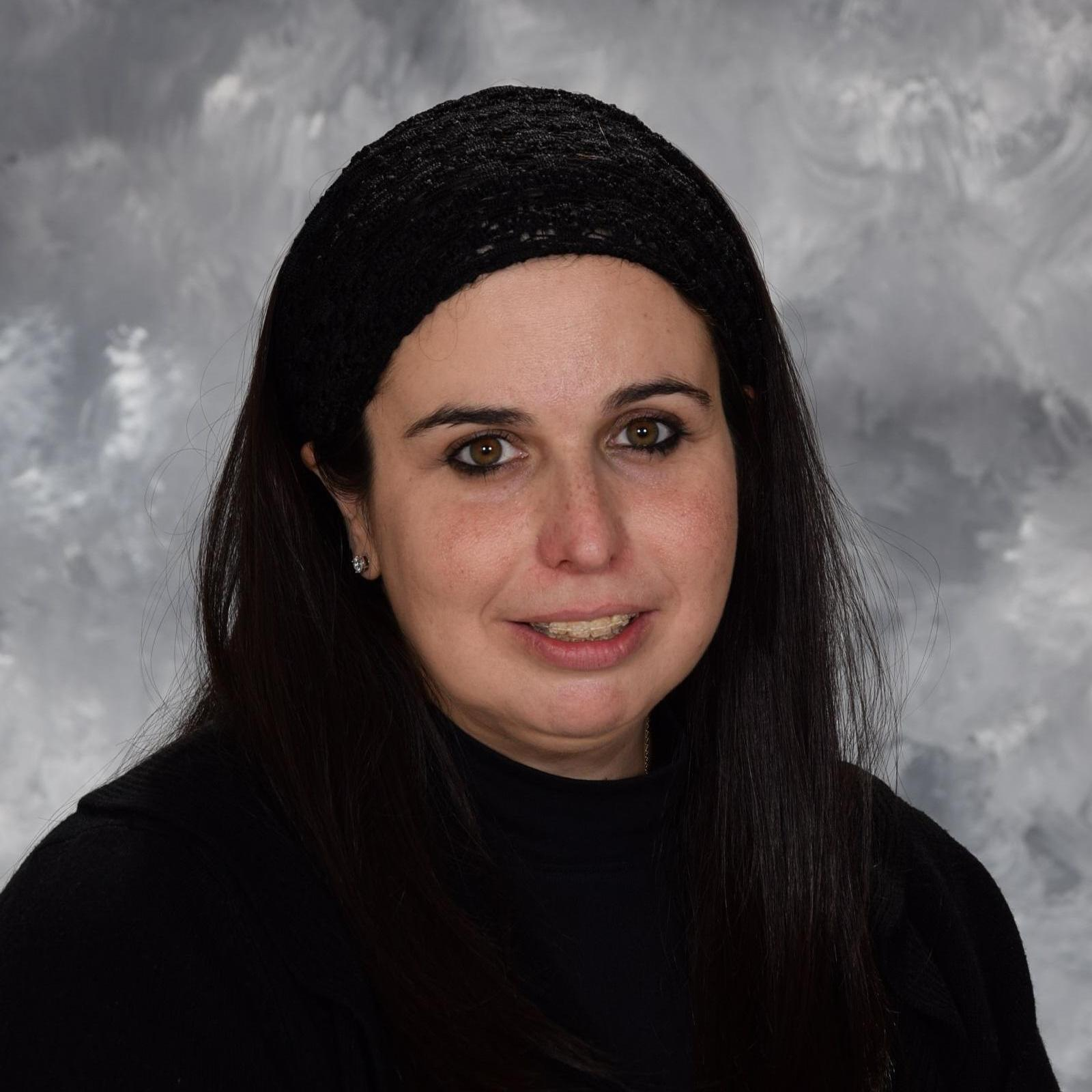 Tally Rush's Profile Photo