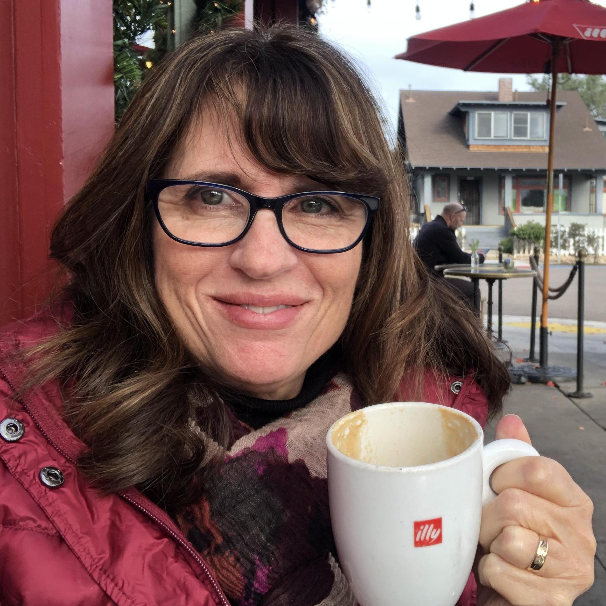 Pamela Dengerink's Profile Photo