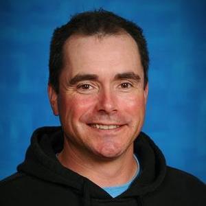 Brian Spencer's Profile Photo