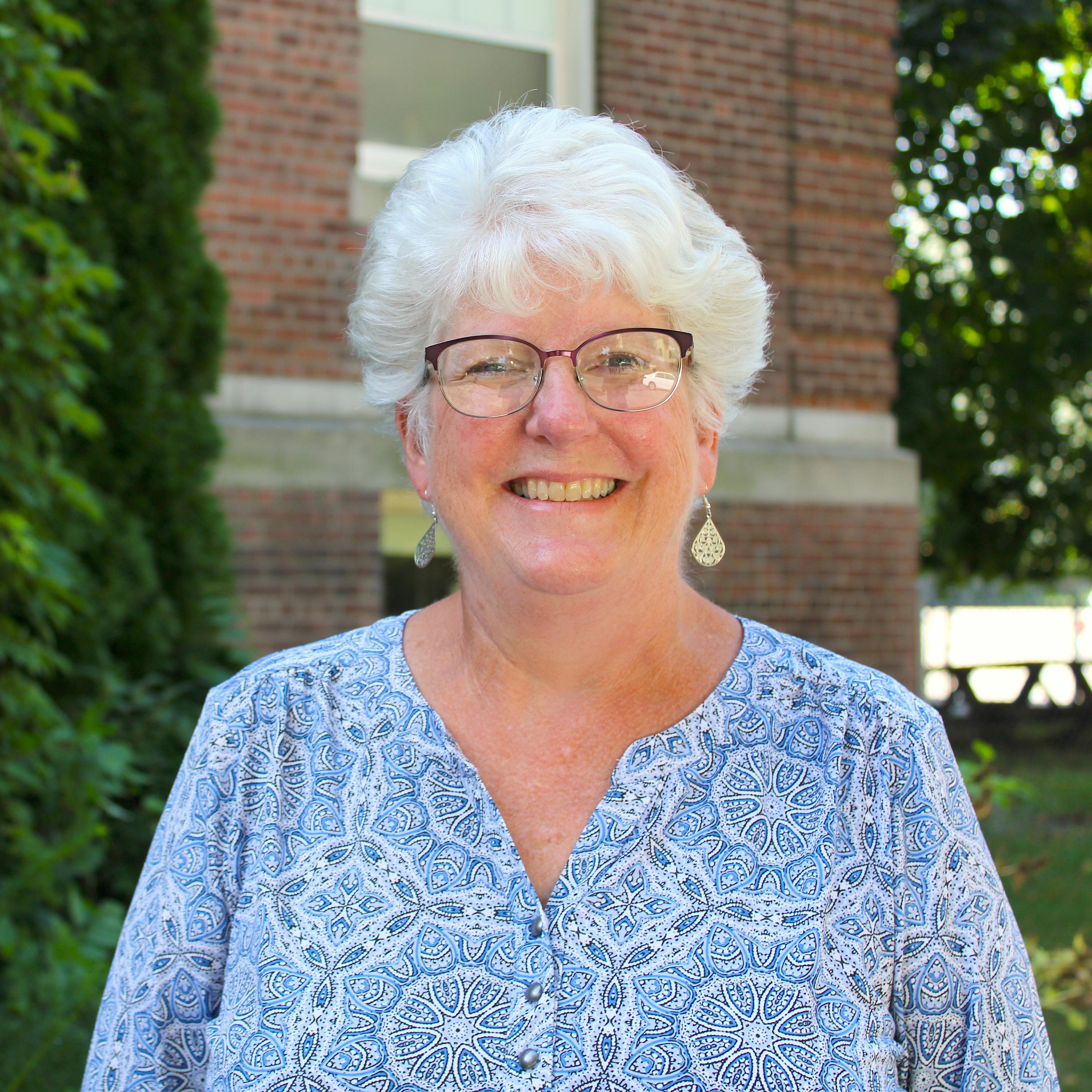 Jill Stiles's Profile Photo